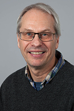 Picture of Harald Bratli