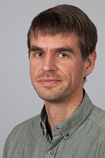 Image of Olav Skarpaas