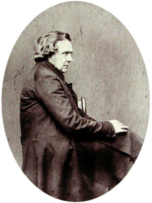 Biskop Samuel Wilberforce
