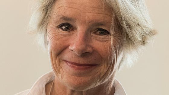 Tidligere museumsdirektør Tone Lindheim
