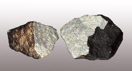 Bildet kan inneholde: stein, tåkeberg, mineral, geologi, metall.
